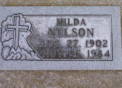 Hilda Nelson