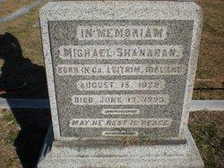 Michael Shanahan