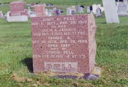 George A. Pell