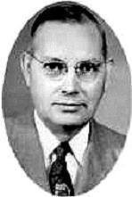 Burton Melvin Cross