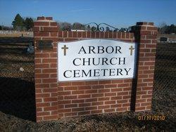 Arbor Baptist Church Cemetery