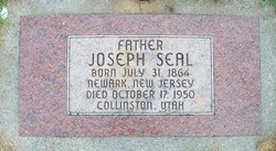 Joseph Seal