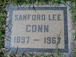 Sanford Lisle Conn