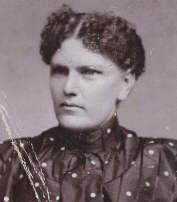 Mary <I>Davis</I> O'Connor