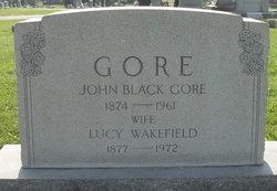 John Black Gore