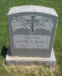 Frank N. Burns