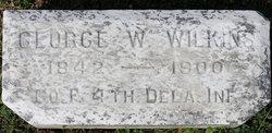 George W. Wilkins