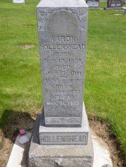 Aaron Hollenshead