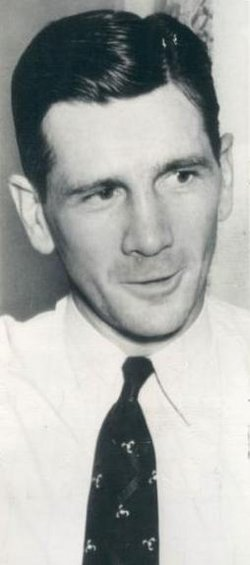 Elmer Francis Layden