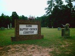Ilong Baptist Church Cemetery