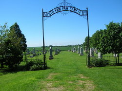 South Paw Paw Cemetery