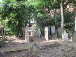 Brompton Jewish Cemetery