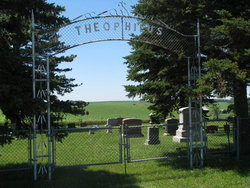 Theophilus Cemetery
