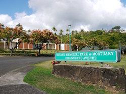 Nuuanu Memorial Park