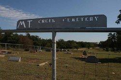 Mountain Creek Cemetery