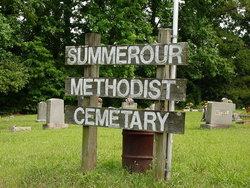 Summerour Methodist Cemetery