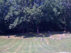 Marcella Falls Cemetery