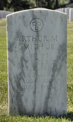 Arthur M Smith, Jr