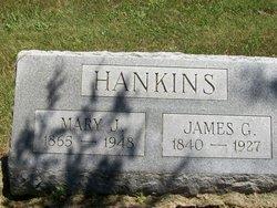 James G Hankins