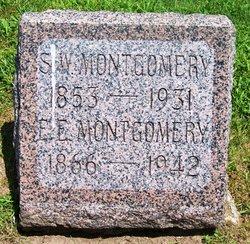 Simon Wesley Montgomery