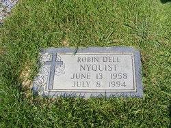 Robin <I>Dell</I> Nyquist
