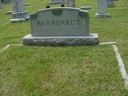 John Alexander Barnhardt