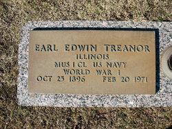 Earl Edwin Treanor