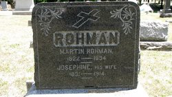 Martin Rohman
