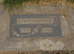 Fred Jingling