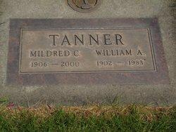 Mildred C. <I>Chargois</I> Tanner