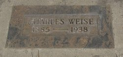 Charles Weise