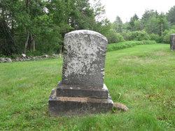 Mary E. <I>Ackert</I> Stone