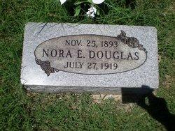 Nora Ellen <I>Nickols</I> Douglas