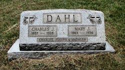 Charles P Dahl