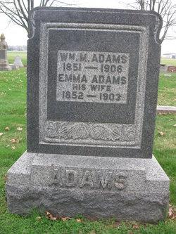 William M. Adams