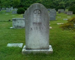 Arthur Lee Kirby