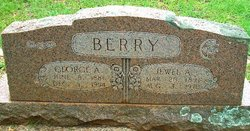 George A. Berry