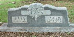 Eugene Castleman Clark