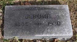 Jerome Harrod