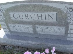 Fannie Corine Curchin