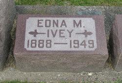 Edna Myrtle Ivey