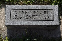 Sidney Robert Smith