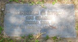 Kenneth G Lynch