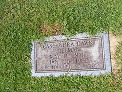 Cassandra Dawn Freeman