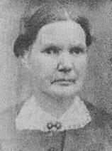 Mary Ann <I>Medler</I> England