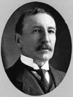 Henry Schermerhorn DeForest