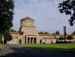 Hauptfriedhof Frankfurt am Main