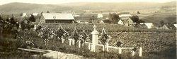 Saint Didace Cemetery