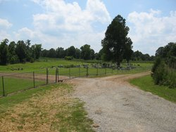 Cathey Cemetery