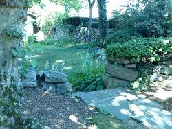 Saint John Family Cemetery